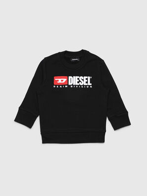 SCREWDIVISIONB-R, Black - Sweaters
