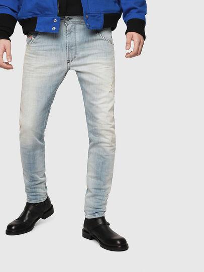 Diesel - Krooley JoggJeans 087AB,  - Jeans - Image 1