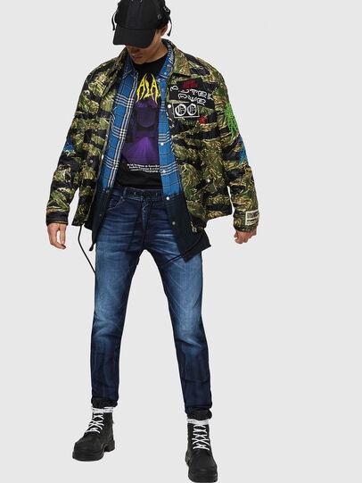 Diesel - Thommer JoggJeans 069IE,  - Jeans - Image 5