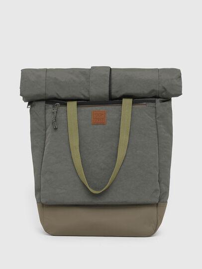 Diesel - BENTU, Olive Green - Backpacks - Image 1