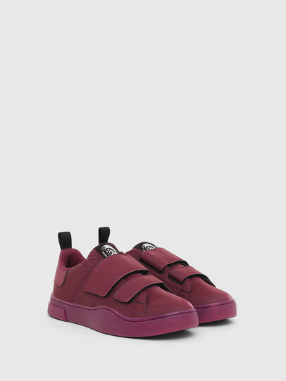 Diesel - S-CLEVER LOW STRAP W,  - Sneakers - Image 2