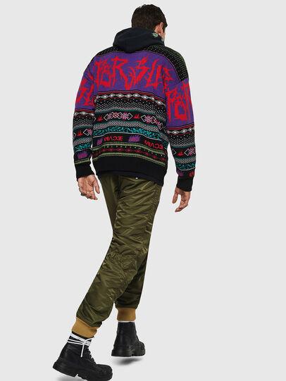 Diesel - K-CHILL,  - Knitwear - Image 8