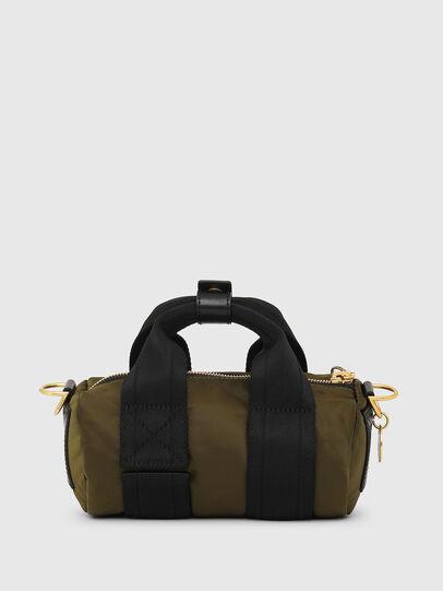 Diesel - CAYAC, Military Green - Crossbody Bags - Image 2