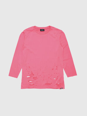 TFIENA, Pink - T-shirts and Tops