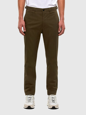P-JAX, Military Green - Pants