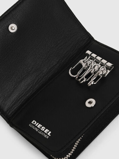 Diesel - KEY-NA, Black - Bijoux and Gadgets - Image 3