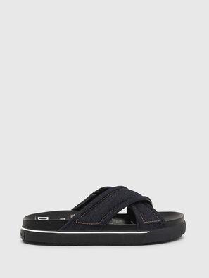 SA-GRAND X, Blue Jeans - Sandals