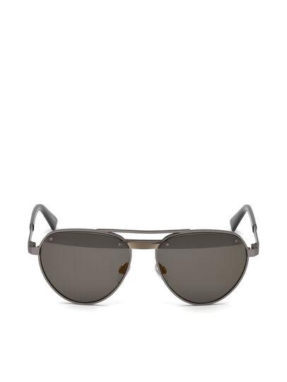 Diesel - DL0261,  - Sunglasses - Image 1