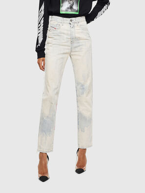 D-Eiselle 0099P, White - Jeans