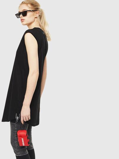 Diesel - D-FELIX, Black - Dresses - Image 4