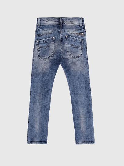 Diesel - DARRON-R-J-N,  - Jeans - Image 2