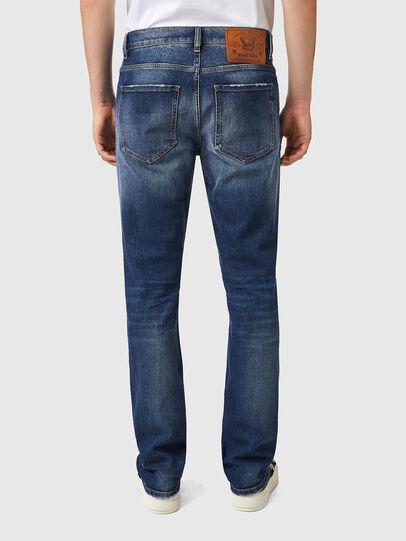Diesel - D-Vocs 09A92, Medium blue - Jeans - Image 2