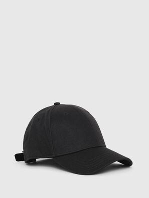 CEDIVIS, Black - Caps