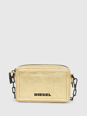 ROSA' PCHAIN, Gold - Crossbody Bags