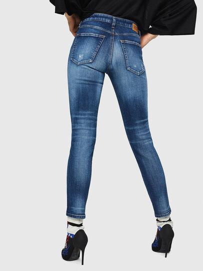 Diesel - Babhila 069FY,  - Jeans - Image 2