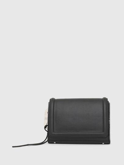 Diesel - YBYS M DEC, Black - Crossbody Bags - Image 1