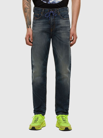 Diesel - D-VIDER JoggJeans® 069NT,  - Jeans - Image 1