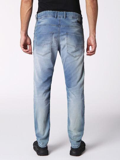 Diesel - KROOLEY R JOGGJEANS 0688Z,  - Jeans - Image 2