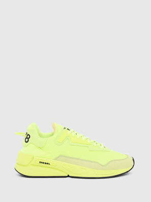 S-SERENDIPITY LC, Yellow Fluo - Sneakers