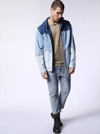 D-OLAF, Blue jeans