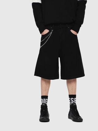 D-BRON,  - Shorts