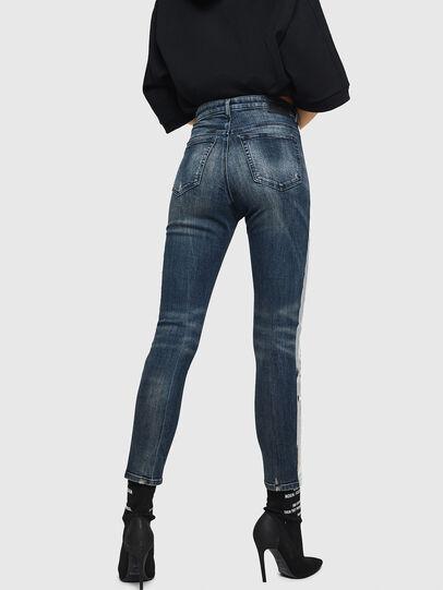 Diesel - Babhila High 069HN,  - Jeans - Image 2