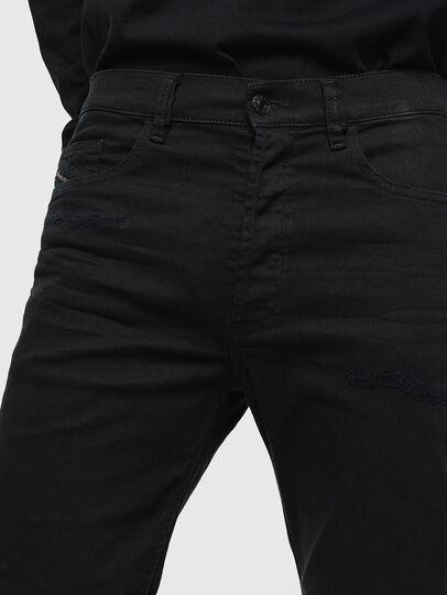 Diesel - D-Eetar 069KH, Black/Dark grey - Jeans - Image 3