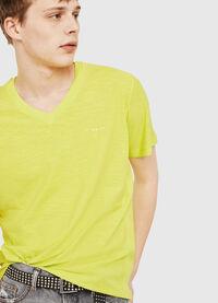 T-RANIS, Yellow Fluo