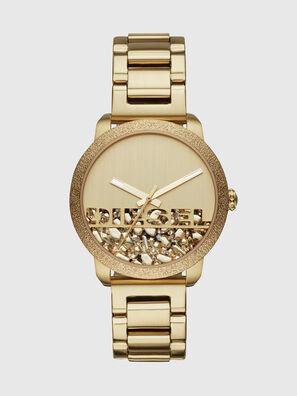 DZ5587, Gold - Timeframes