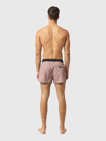 Diesel - BMBX-SANDY 2.017, Lilac - Swim shorts - Image 2