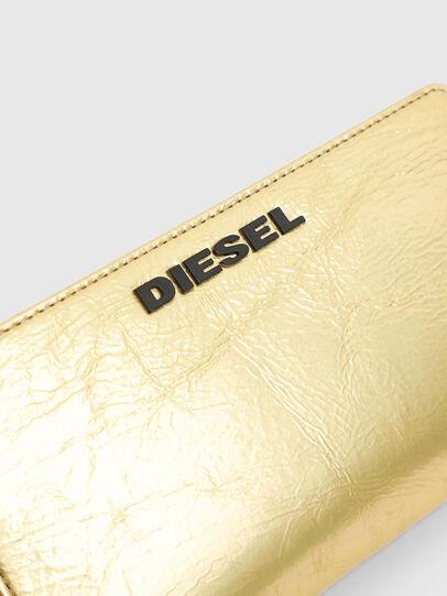 Diesel - GRANATO LCLS,  - Zip-Round Wallets - Image 4