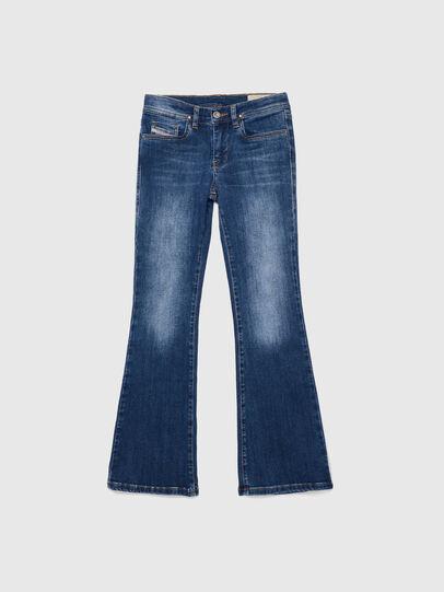 Diesel - LOWLEEH-J-N, Medium blue - Jeans - Image 1
