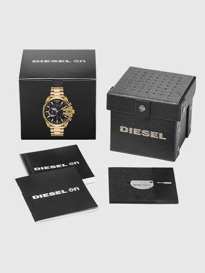 Diesel - DT1013,  - Smartwatches - Image 4