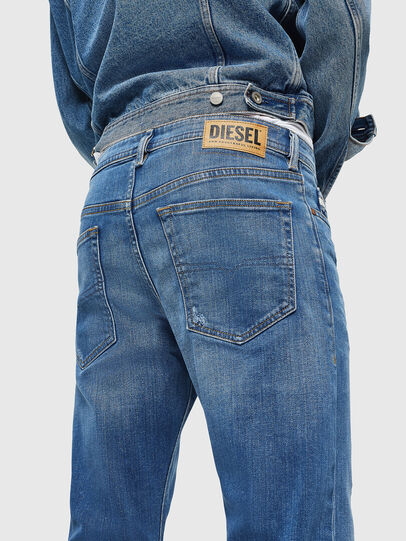 Diesel - Buster 083AX,  - Jeans - Image 3
