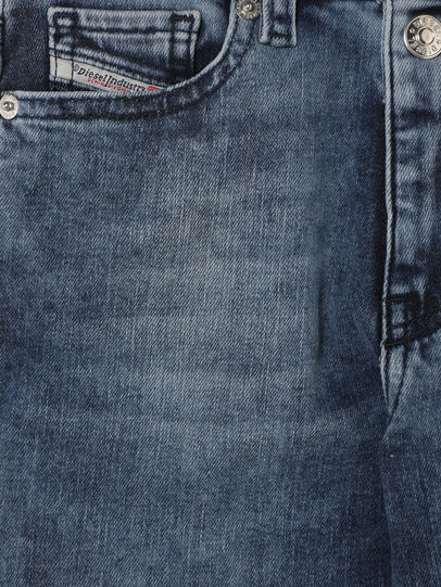 Diesel - ALYS-J, Medium blue - Jeans - Image 3