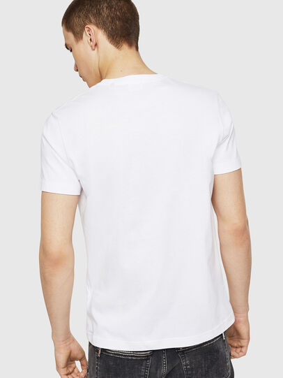 Diesel - T-DIEGO-A8,  - T-Shirts - Image 2