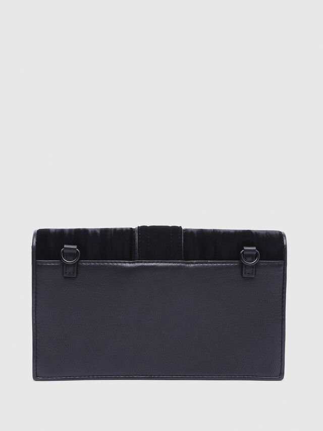 Diesel - DIPSY, Black - Small Wallets - Image 2