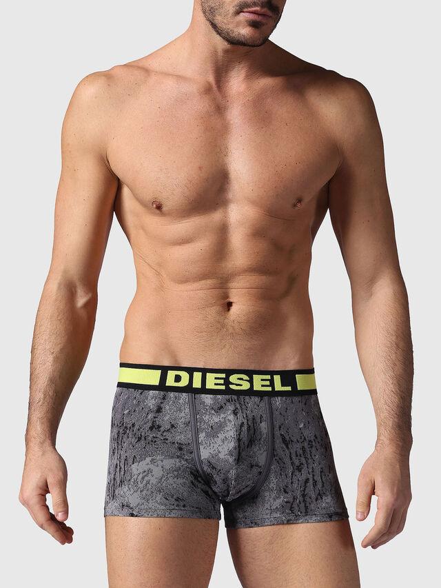 Diesel - UMBX-DAMIEN, Dark grey - Trunks - Image 1