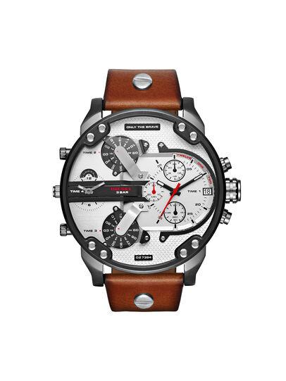 Diesel - DZ7394, Brown - Timeframes - Image 1