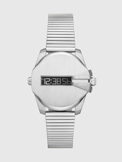 Diesel - DZ1962, Silver - Timeframes - Image 1