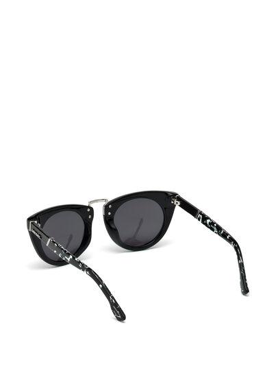 Diesel - DL0211,  - Sunglasses - Image 2