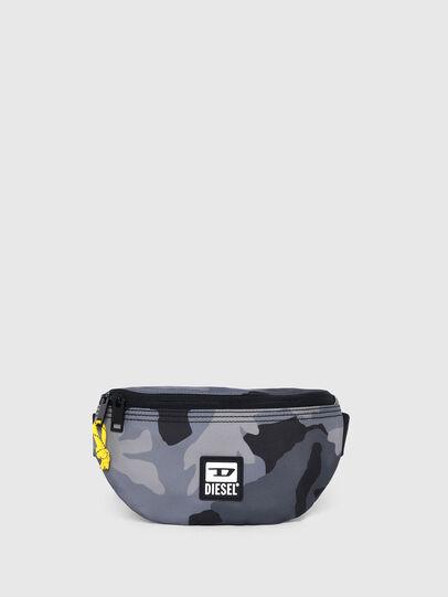 Diesel - BYGA, Grey - Belt bags - Image 1