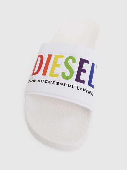 Diesel - SA-VALLA,  - Slippers - Image 5