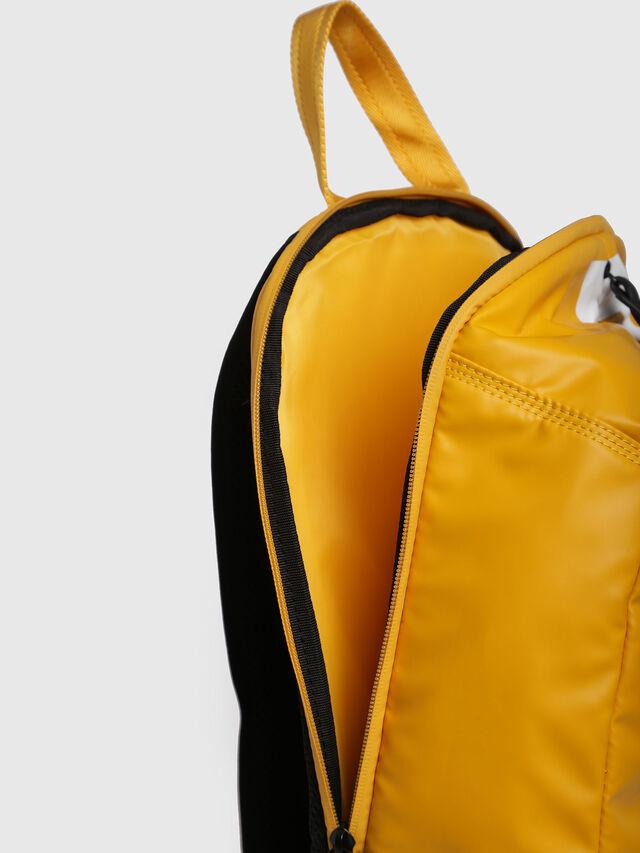Diesel - F-BOLD BACK, Honey - Backpacks - Image 3
