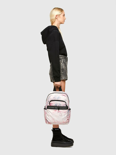 Diesel - NUCIFE, Pink - Backpacks - Image 6