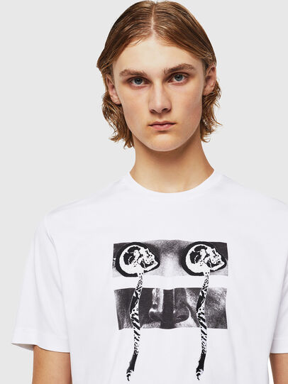 Diesel - TY-X1,  - T-Shirts - Image 4