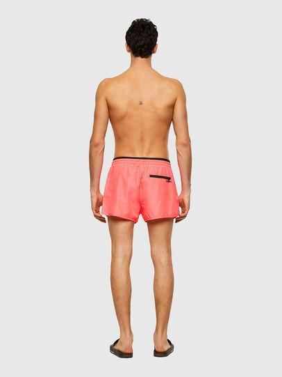 Diesel - BMBX-REEF-30, Pink - Swim shorts - Image 2