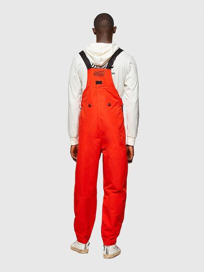 Diesel - P-JUMP, Orange - Jumpsuits - Image 2