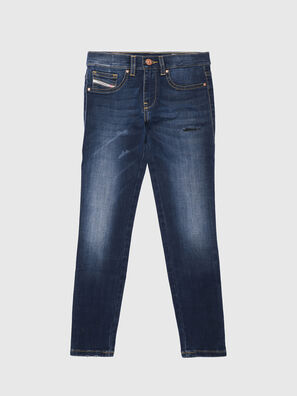 DHARY-J, Dark Blue - Jeans