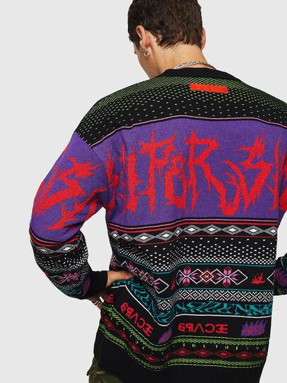 Diesel - K-CHILL,  - Knitwear - Image 2